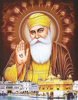 Gurpurab Greetings To All Our Readers.