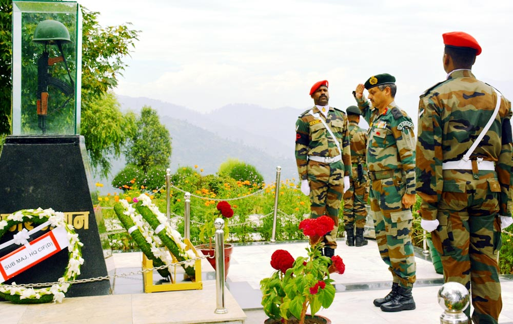 Delta Force celebrates 25th Raising Day